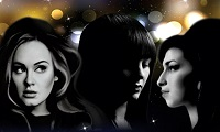 Adele & Amy Songbook at the Wagga Civic Theatre