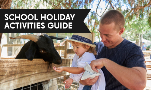 Wagga School Holiday Activities Guide