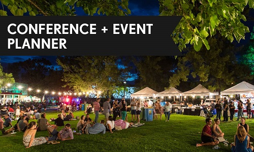Wagga Conference and Function Venues Guide
