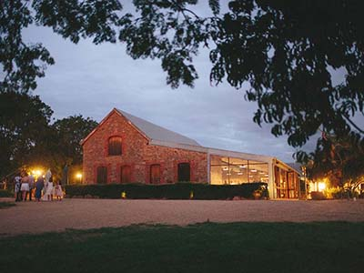 Magpies Nest Restaurant event venue in Wagga Wagga