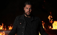 Dan Sultan at the Civic Theatre Wagga Wagga