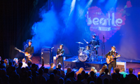 The Beatles Rock n Roll Tour at the Wagga Wagga Civic Theatre