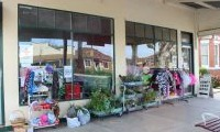 Culcairn Red Cross Craft Shop Market Day