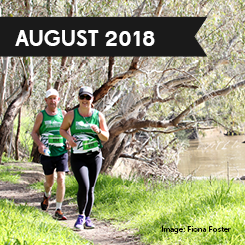 August 2018 events in Wagga Wagga