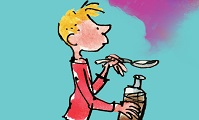 Roald Dahl's George's Marvellous Medicine at the Wagga Wagga Civic Theatre