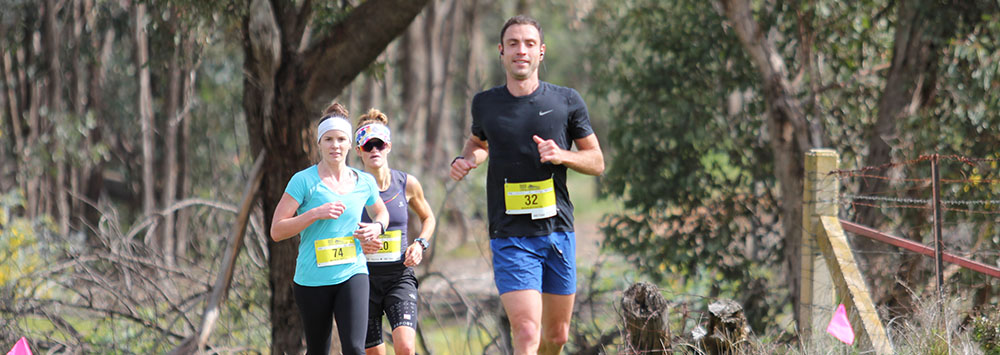 Trail Marathon Running Weekend, Wagga Wagga