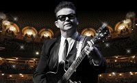 Roy Orbison Reborn at the Wagga Wagga Civic Theatre