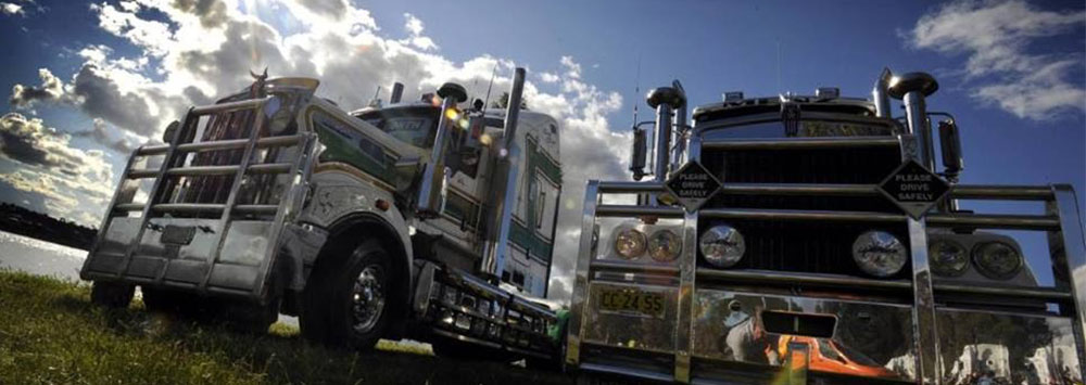 Riverina Truck Show and Kids Convoy, Wagga Wagga