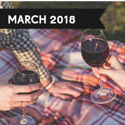 March 2018 Events Wagga