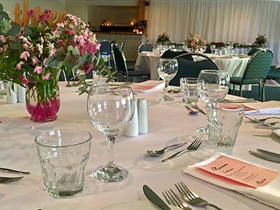 Quality Inn Carriage House event venue in Wagga Wagga