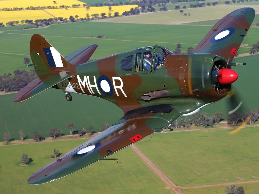 Temora Aviation Museum, near Wagga Wagga