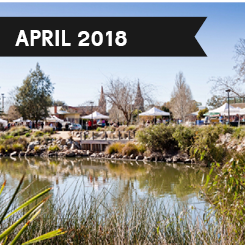April 2018 Events Wagga