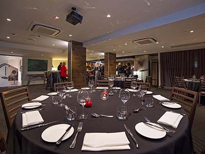 Townhouse Hotel event venue in Wagga Wagga