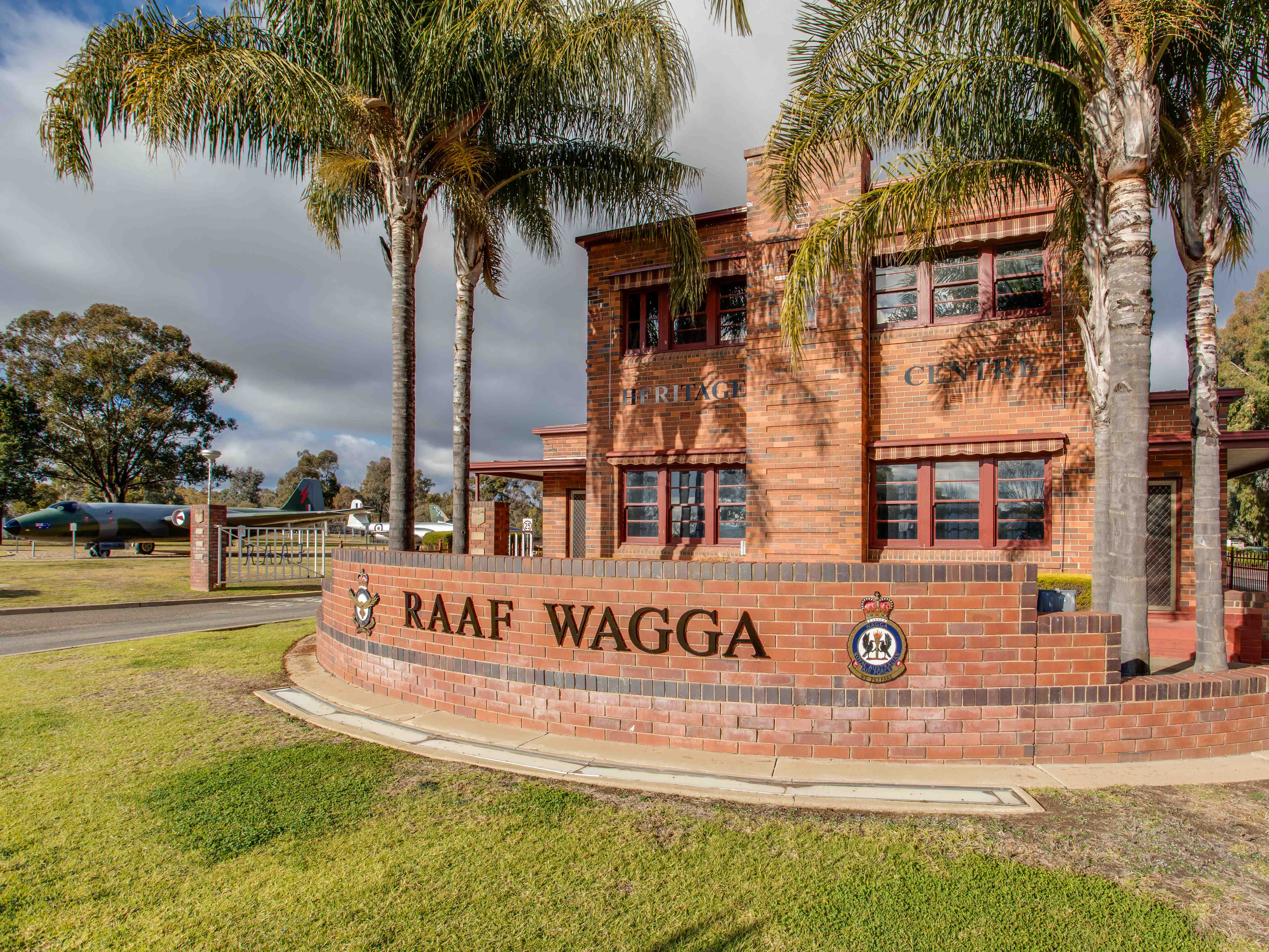 RAAF Heritage Centre Wagga Wagga