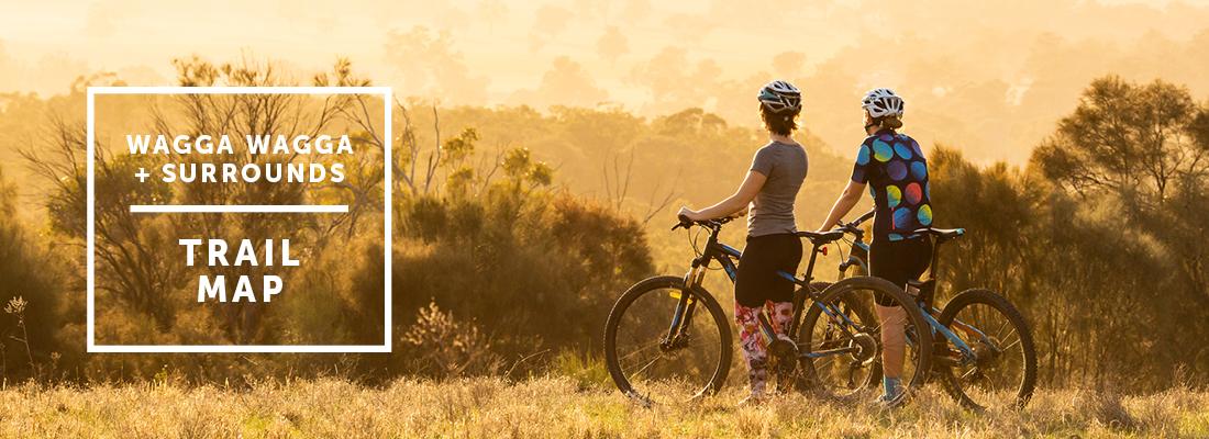 Wagga Wagga & Surrounds Trails