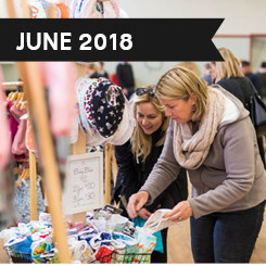 June 2018 Events Wagga