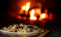 Wood Fired Pizza Night, Junee