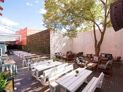 Romano's Hotel event venue in Wagga Wagga
