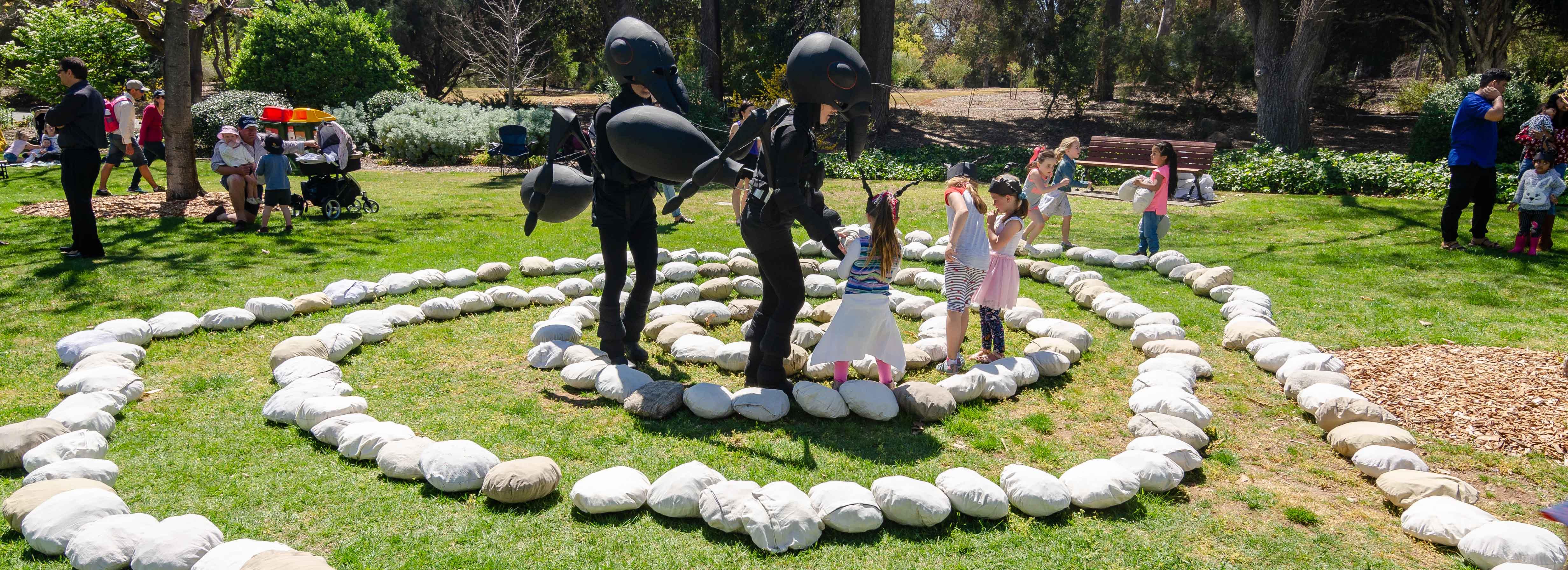 Spring Jam Children's Festival