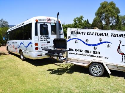 Wiradjuri Cultural Tours, Wagga Wagga