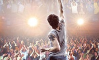 We Will Rock You at the Wagga Civic Theatre