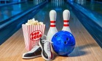 Movie and Bowl Deal School Holidays Event in Wagga Wagga