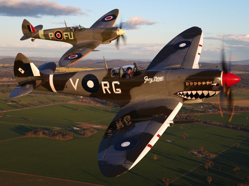 Image: Temora Aviation Museum