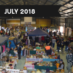 July 2018 events in Wagga Wagga