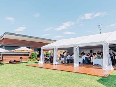 Food I Am event venue near Wagga Wagga