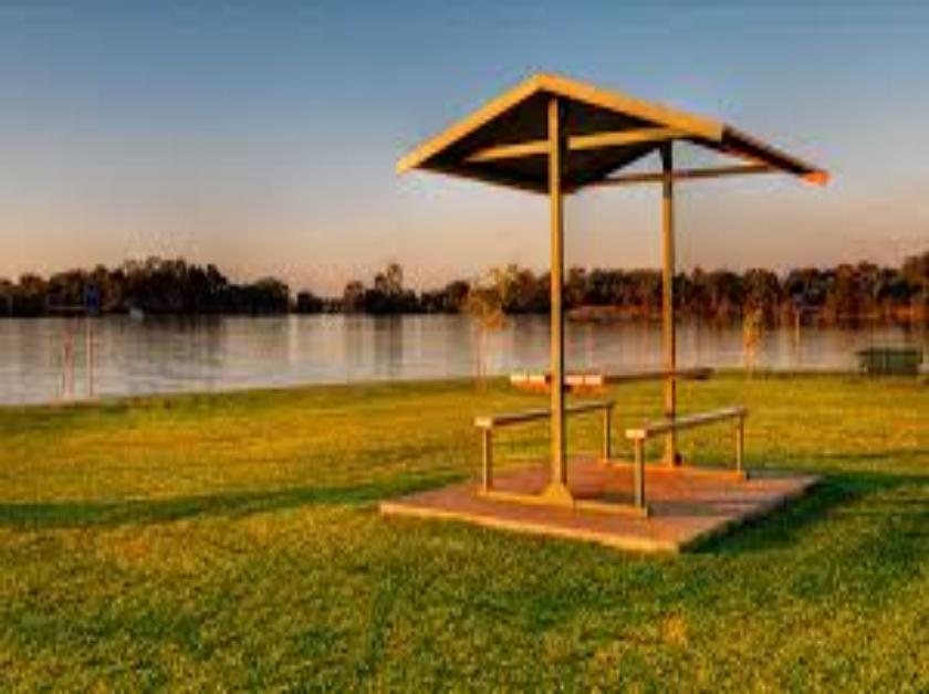 Lake Centenary Temora