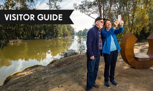 Wagga Wagga and Surrounds Visitor Guide