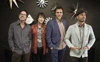 The Whitlams at Wagga Wagga Civic Theatre