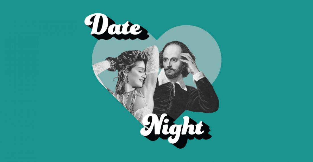 Date Night on Valentine's Day in Wagga Wagga