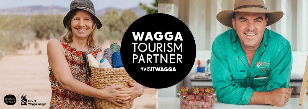 Wagga Tourism Partner Program 2019-20