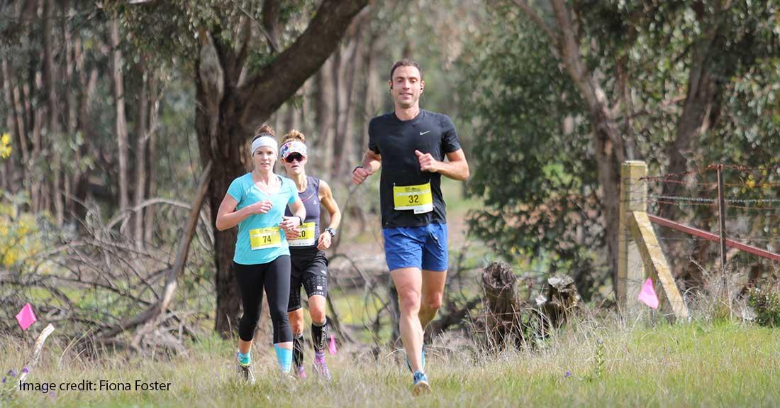 Wagga Wagga Trail Marathon   Image: Fiona Foster