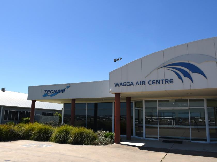 Wagga Air Centre, Wagga Wagga