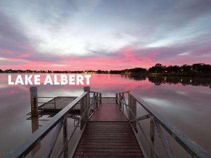 Lake Albert Thumbnail