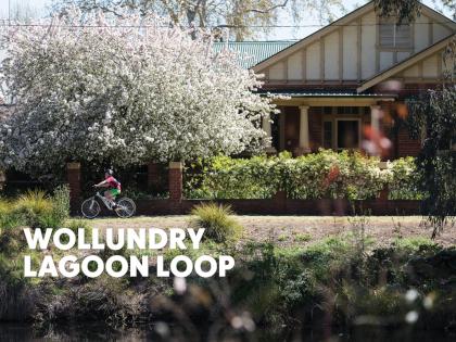 Wollundry Lagoon Loop Thumbnail