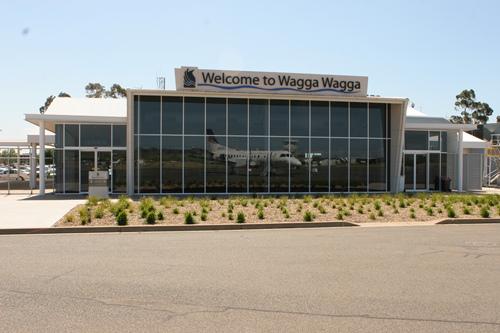 Wagga Wagga Airport